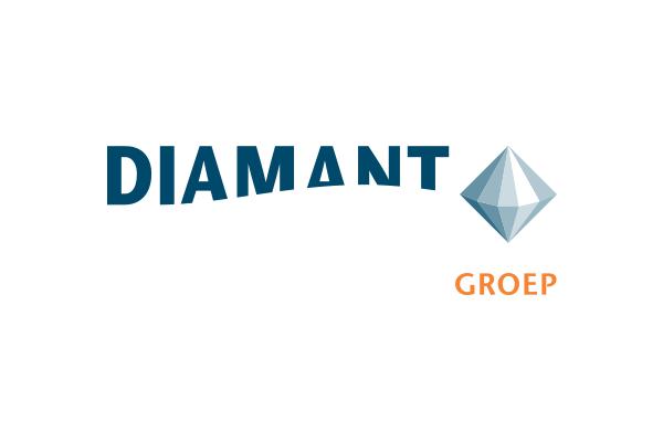 logo Diamant-groep