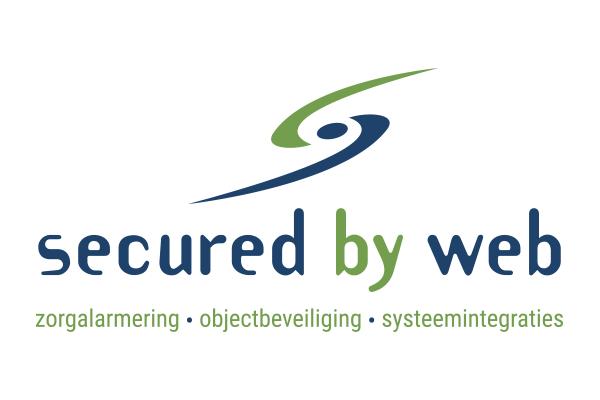 logo Secured by Web