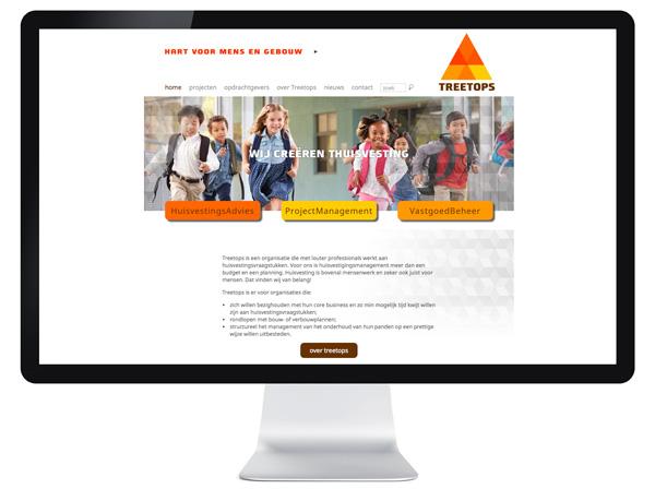 website Treetops